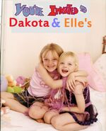 You're Invited to Dakota and Elle's