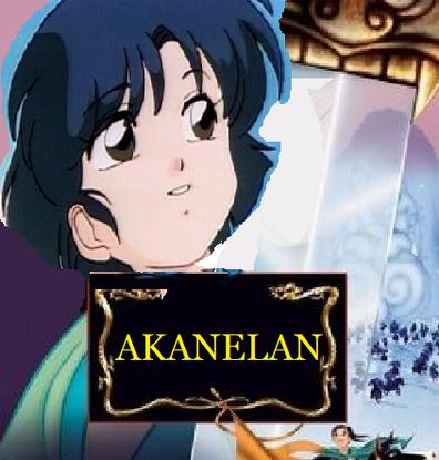 Akanelan's Poster