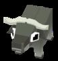 Baby Cape Buffalo