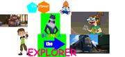 Bianca the Explorer