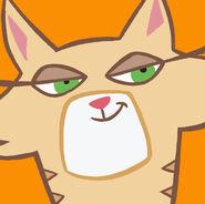 Elsie the Cat