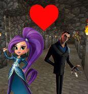 Killian and Zeta