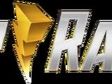 Power Rangers (Tdk 0403 Style)