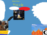 Hank (Dumbo) (Robbie Shaw's Style)
