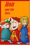 Ron and the Boys