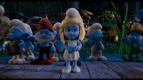 Smurfelina Trailer