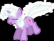 Twilight Sparkle - Element of Electricity