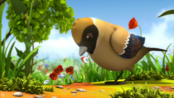 Bird (Maya the Bee)