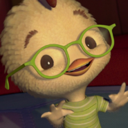 Chicken Little (Chicken Little)