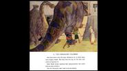 Dinosaurs Elephants and Rhinos