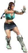 Julia-Chang-Tekken-5-DR-Official-Game-Art