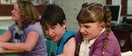 Rodrick Rules - Greg & Patty Grunting