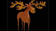 Safari Island Moose