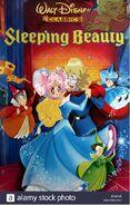 Sleeping beauty (399Movies style)