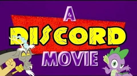 A Discord Movie