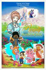 Beauty and the Horstachio