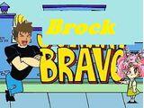 Brock Bravo