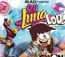 Soy Luna Loud
