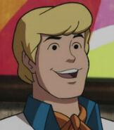 Fred Jones in Supernatural