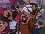 Ratigan's Gang