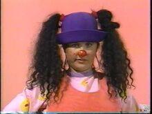Loonette the Clown
