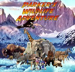 Parker's Wildlife Adventure (2014)