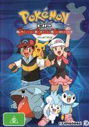 Pokemon Diamond and Pearl (2006)
