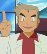 Professor Oak (TV Series)