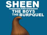 Sheen and the Boys: The Burpquel