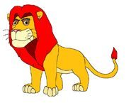 Simba 8