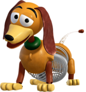 Slinky Dog (Disney)