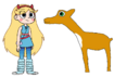 Star meets Vicuna