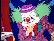 Alvin Seville as The Jokester