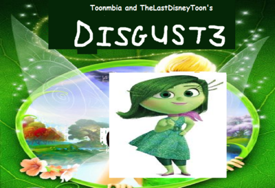 Disgust 3