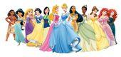 Disney Princess 2020 line-up