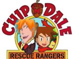 Ichigo 'n Gary Rescue Rangers