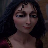 KH3 Mother Gothel's evil grin