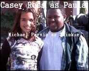 Kids-world-movie-still-casey-ross-as-paula-with-her-fellow-cast-mate-michael-purvis-who-plays-twinkie 1096404-400x305