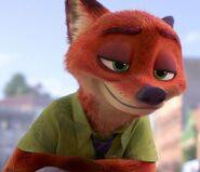 Nick-wilde in Zootopia-0