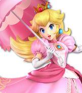 Peach in Super Smash Bros. Ultimate