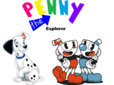 Penny The Explorer