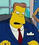 President Arnold