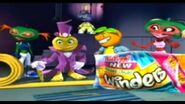 The Fruit Winder Gang