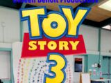 Toy Story 3 (Dineen Benoit Productions Style)