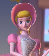 Bo Peep in Toy Story 2