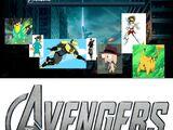The Avengers (paulodejesus18 version)