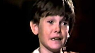 "Henry Thomas audition för E.T. ""Ok kid, you got the job"""