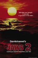 JAWS 2 (1978) (Davidchannel's Version) Poster