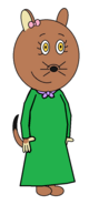 Rosie Stoatbert (pajamas)