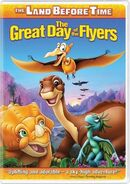 The Land Before Time 12 The Great Day of the Flyers (2006)